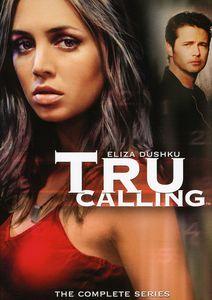 Tru Calling: The Complete Series