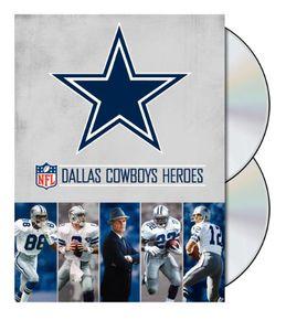 Dallas Cowboys Heroes