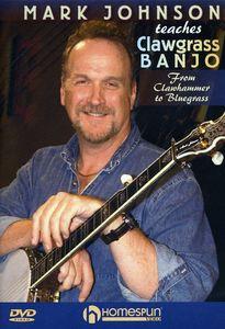 Clawgrass Banjo