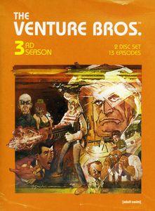 The Venture Bros: 3rd Season