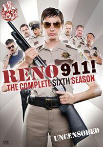 Reno 911: The Complete Sixth Season