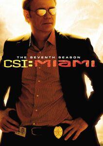CSI Miami: The Seventh Season , Eva la Rue