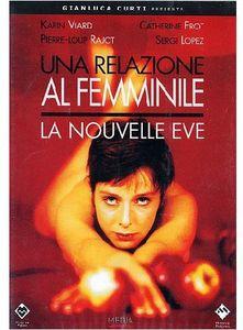 Una Relazione Al Femminile [Import]