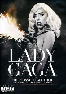 Monster Ball Tour at Madison Square Garden [Import]