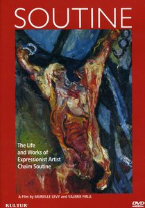 Soutine: The Life and Works of Expressionist Artist Chaïm Soutine