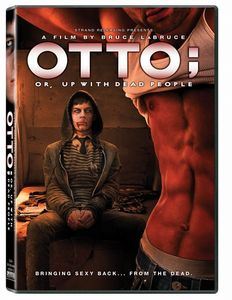 Otto: Or Up With Dead People