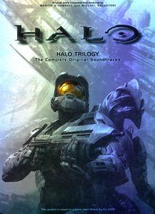 Halo Trilogy (Original Game Soundtrack)