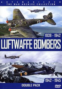 Luftwaffe Bombers: Double Pack