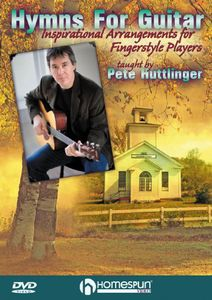 Hymns for Guitar