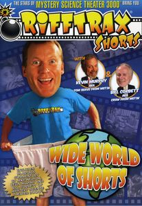 Rifftrax Shorts: Wide World of Shorts