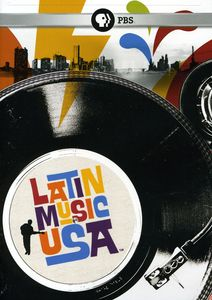 Latin Music U.S.A.