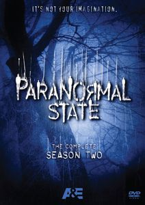Paranormal State: Season Two
