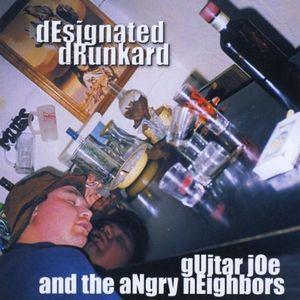 Designated Drunkard