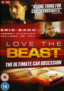 Love the Beast [Import]