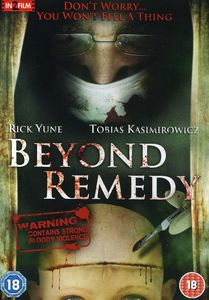 Beyond Remedy [Import]