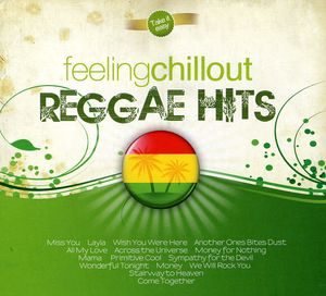 Feeling Chillout-Reggae Hits /  Various [Import]