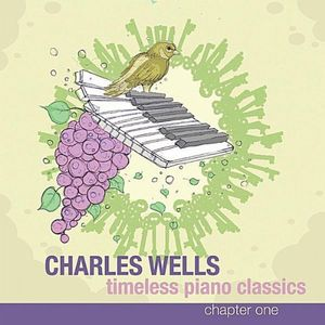 Timeless Piano Classics (Chapter One)