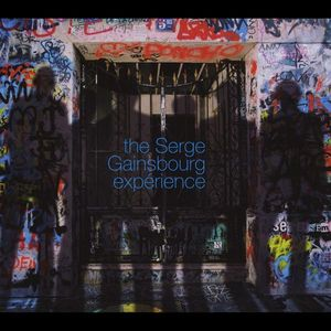 Serge Gainsbourg Experience /  Various [Import]