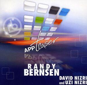 Appteaser (Feat. David Nizri & Uzi Nizri)