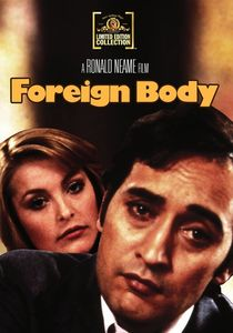 Foreign Body