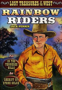 Lost Treasures of the West: Rainbow Riders
