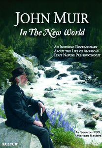 John Muir in the New World