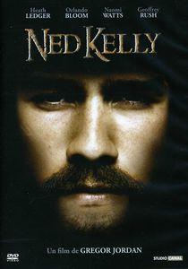 Ned Kelly [Import]