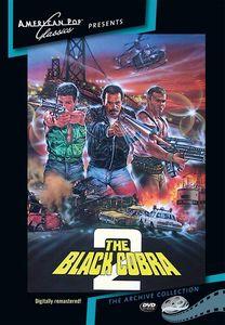 Black Cobra II