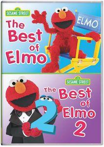 Best of Elmo: Volume 1 and 2