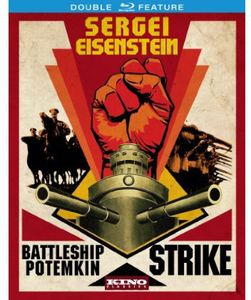 Battleship Potemkin /  Strike