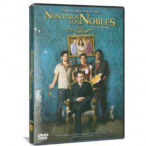 Nosotros los Nobles [Import]