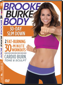 Body: 30 Day Slim Down
