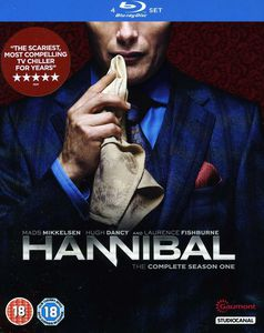 Hannibal: Season 1 [Import]