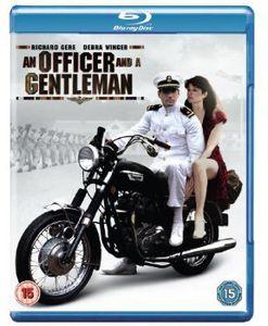 Officer & a Gentleman [Import]