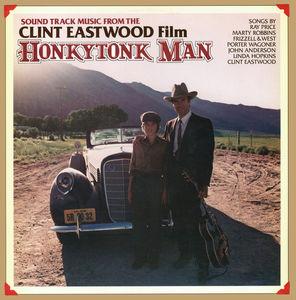Honkytonk Man /  O.S.T.