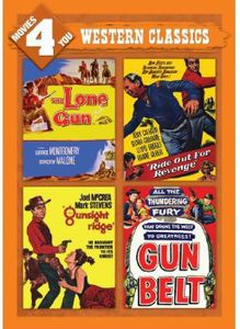 Movies 4 You: Western Classics