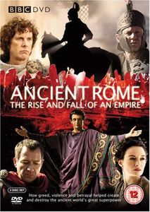 Ancient Rome the Rise & Fall of An Empire [Import]