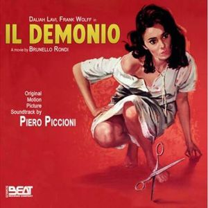 Il Demonio [Import]