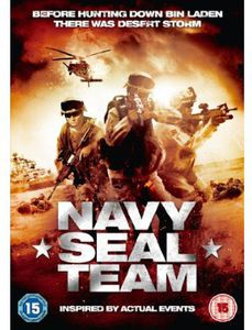 Seal Team VI [Import]