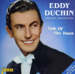 Talk of the Town [Import] , Eddy Duchin & His Orchestra