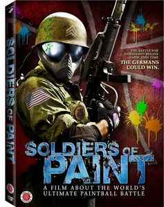 Soldiers of Paint