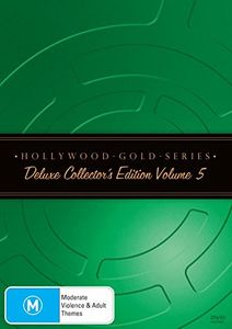 Hollywood Gold Series-Volume 5 (Deluxe Collector's Edition) [Import]