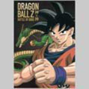 Dragon Ball Z-Battle of Gods S [Import]