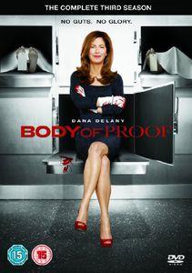 Body of Proof-Season 3 [Import]