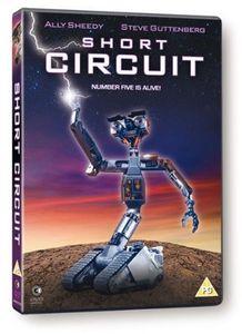 Short Circuit [Import]