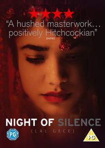 Night of Silence (Lal Gece) [Import]
