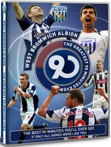 West Bromwich Albion: Greatest 90 Minutes Ever [Import]