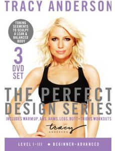 Perfect Design Series: Sequence 1-3