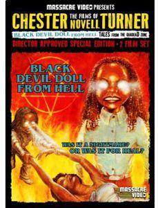 The Films of Chester Novell Turner