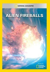 Alien Fireballs